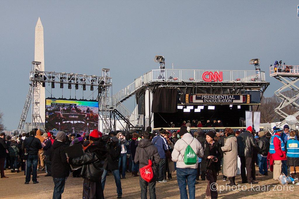 CNN Broadcasting Center