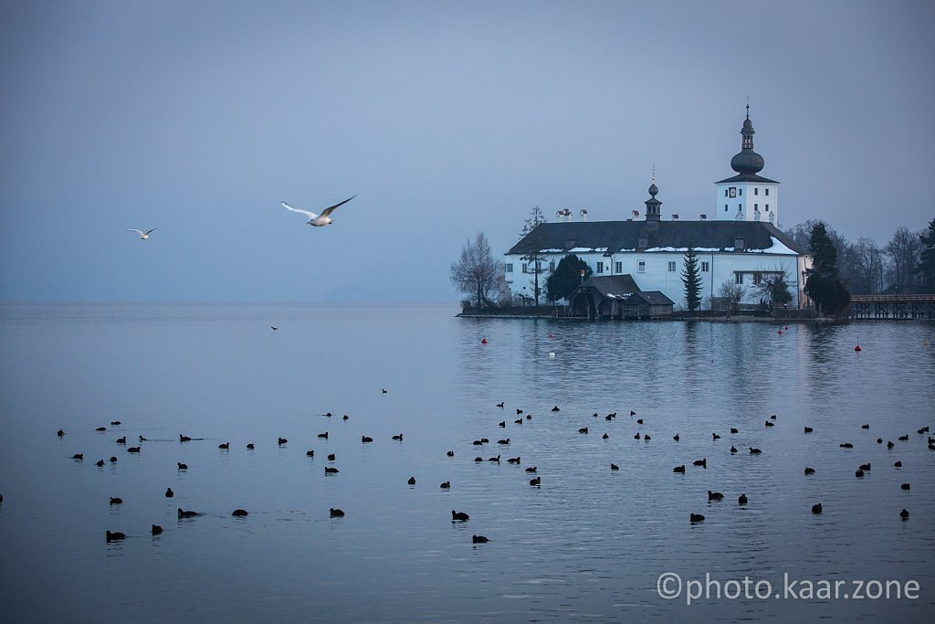 Seeschloss Orth