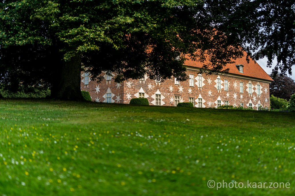Krapperup Castle