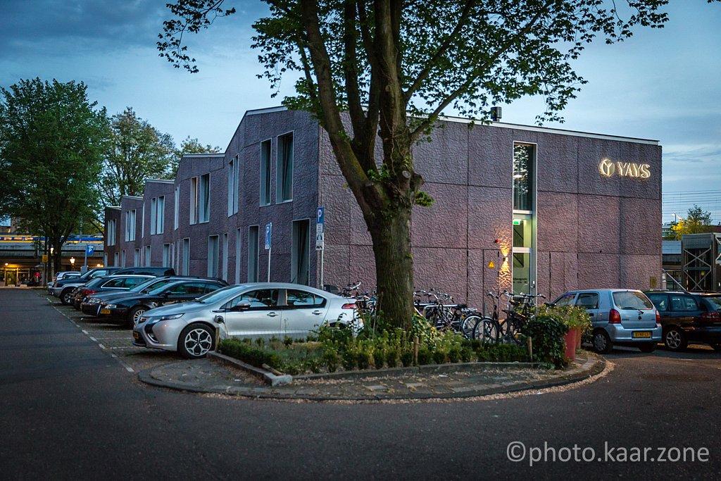 Yays Bickersgracht